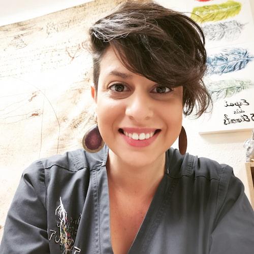Ana Castellví